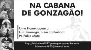 NA CABANA DE GONZAGÃO 02: http://blog.comunidades.net/fabiogonzaga/
